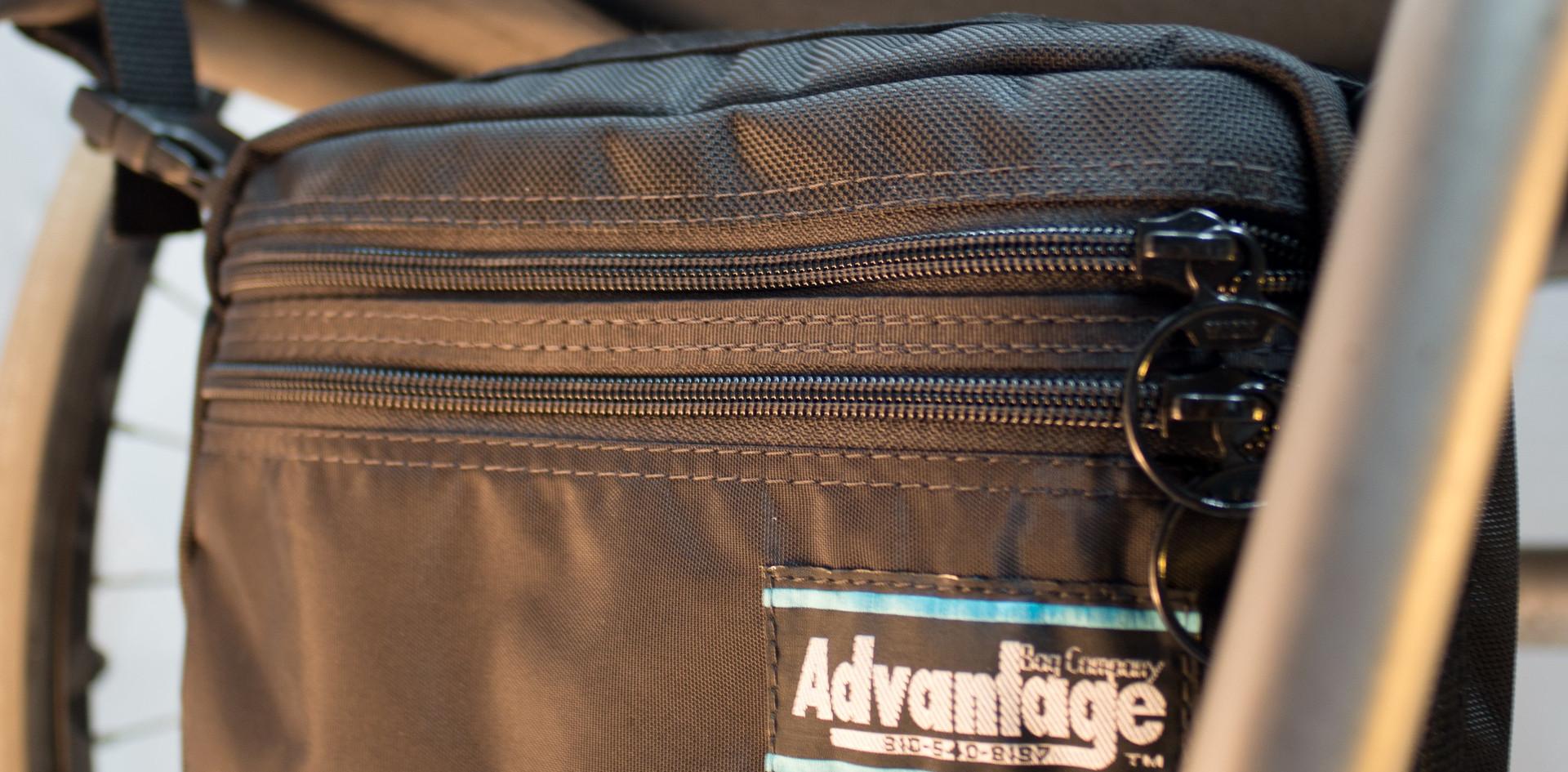 Advantage Bag