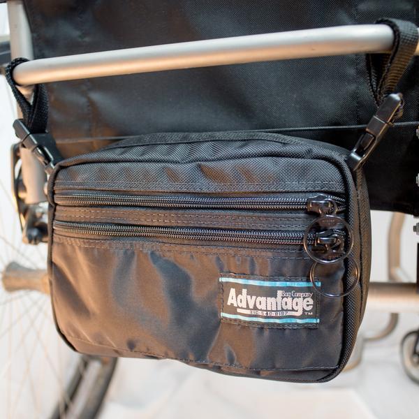 Delux Down-Under Bag