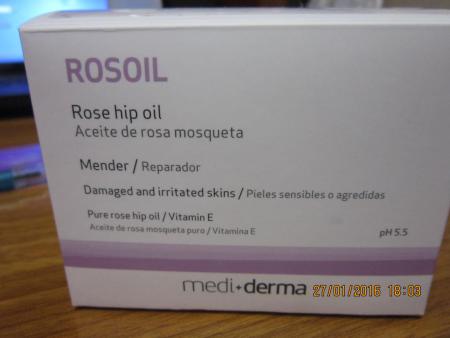 Sesderma Mediderma Rosoil