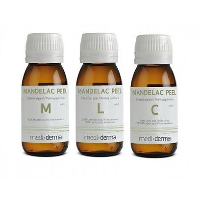 Mediderma Mandelac Peel