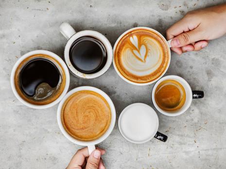 Até onde vai a pausa do café?