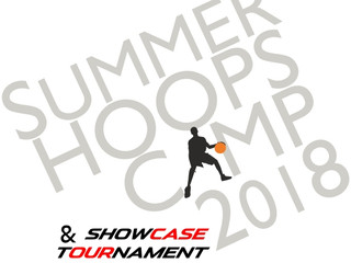 Sign Up for Exciting Oxford Hoops Camp & Showcase Tournament in August