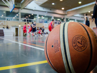 And we're off .....Basketball England's National League starts this weekend