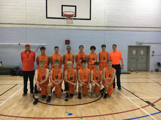 Abingdon Eagles U16s triumph in their first NL game of the season