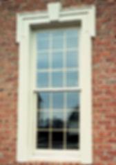 Window Head