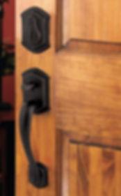 Front Door Hardware