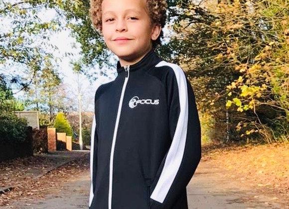 Focus - Tracksuit - Sports wear