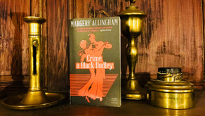 Crime à Black Dudley - Margery Allingham