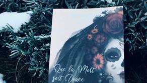 #PLIB2021 Que la mort soit douce - Laëtitia Danae