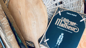 L'attrape-malheur, tome 1 : Entre la meule et les couteaux - Fabrice Hadjadj