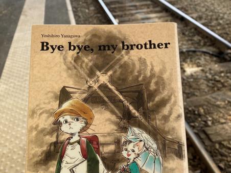 Bye bye, my brother - Yoshihiro Yanagawa