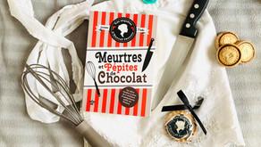 Meurtres et pépites de chocolat - Joanne Fluke