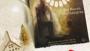 #PLIB2021 Les noces mécaniques - Marie Kneib