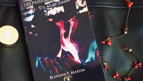 Les passeurs de lumière, tome 1 : Un ange passe - Blandine P. Martin