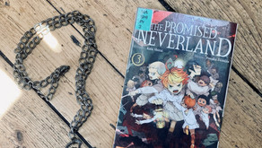 The Promised Neverland, tome 3 - Posuka Demizu Kaiu Shirai