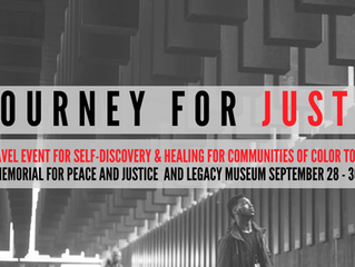 Journey with Us for Justice!