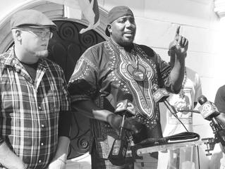 Dear Charleston: Racial Justice Shouldn't Require Black Acquiescence