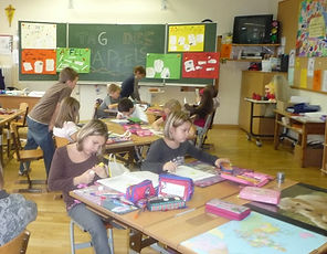 Lernbetreuung Karin Pandur