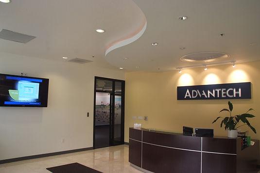 Advantech Office