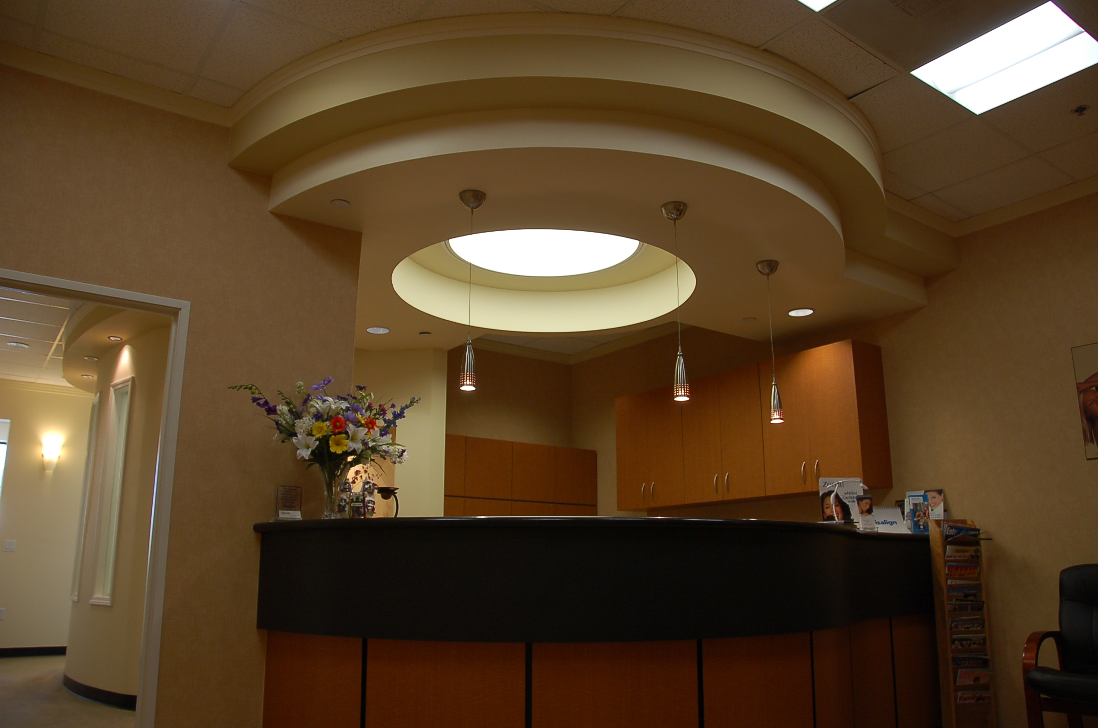Dr.Chen Dental Office