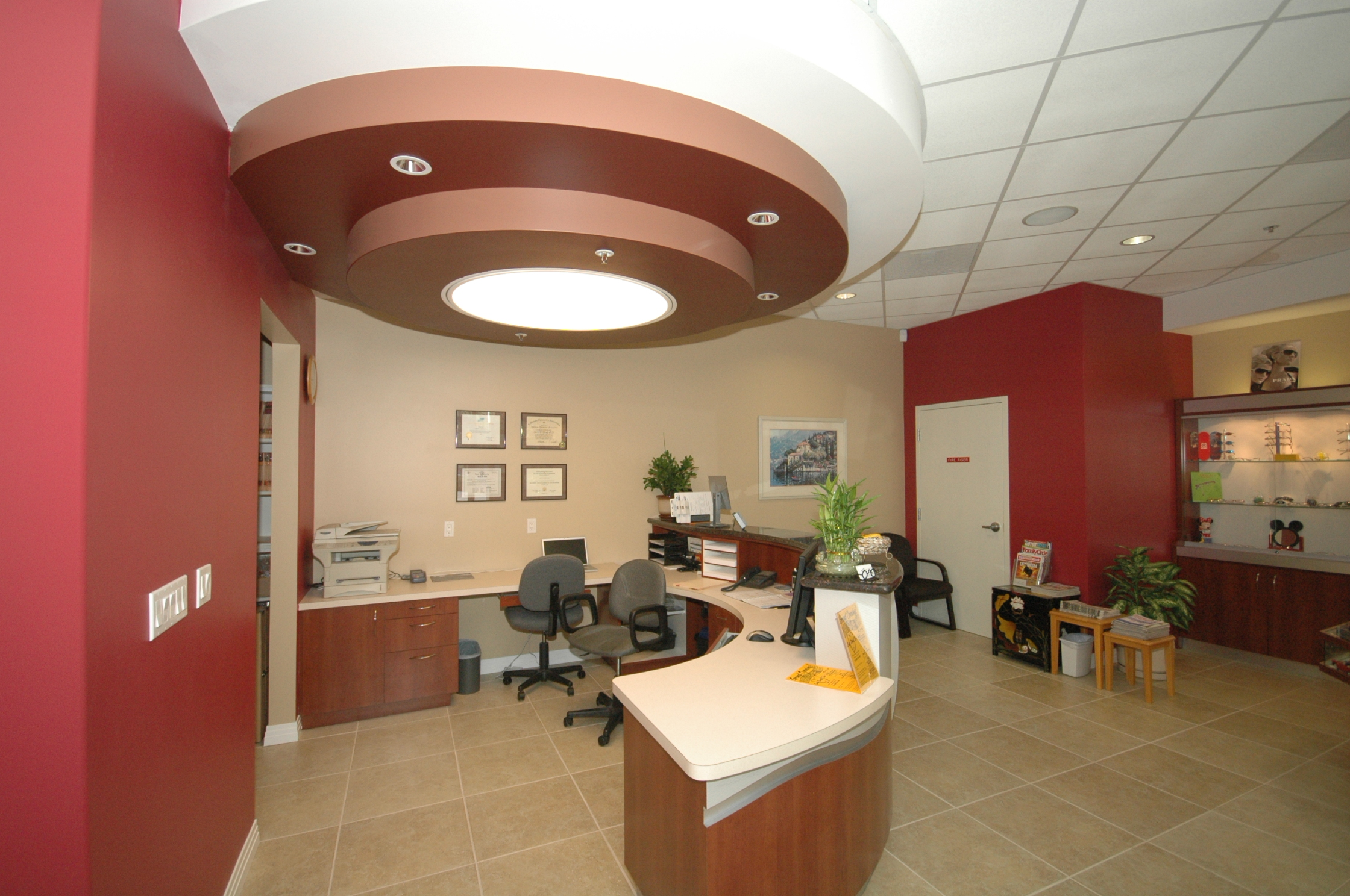 Insight Optometry & Lundy Dental