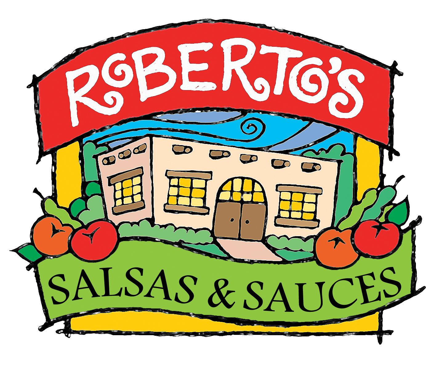 Robertos Logo