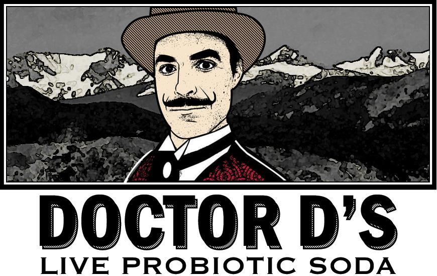 Dr D's Logo