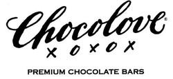 Chocolove Logo