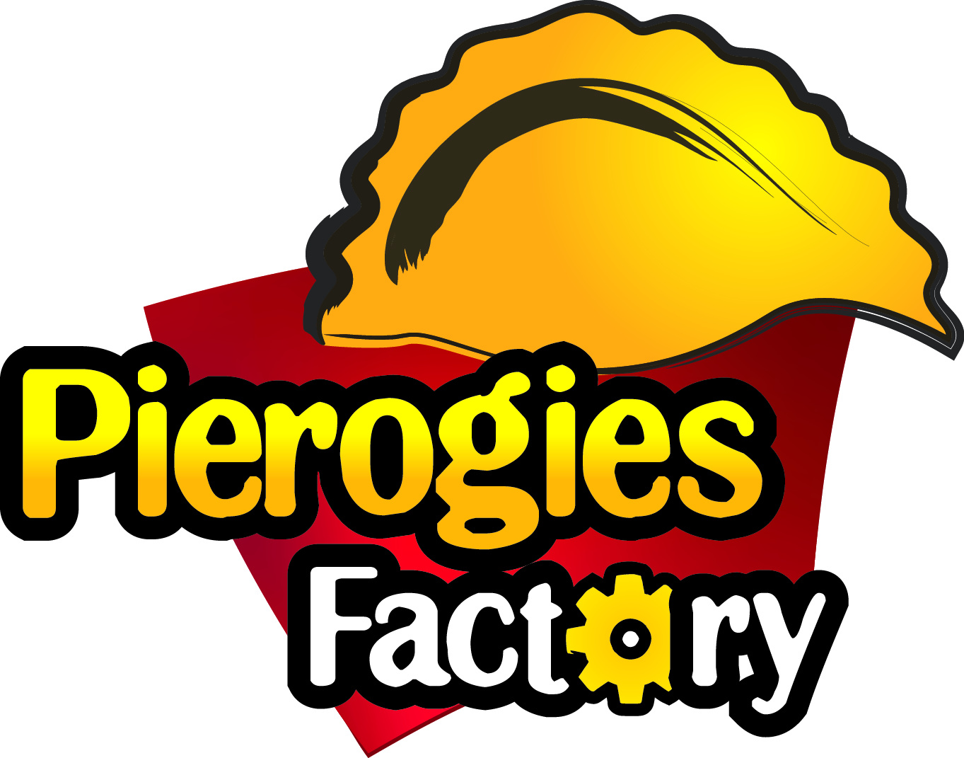 Pierogies Factory logo