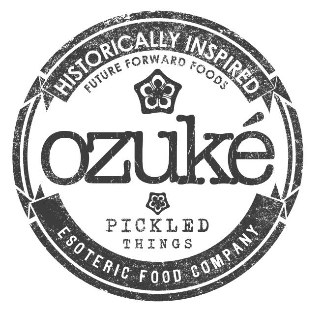 Ozuke Logo
