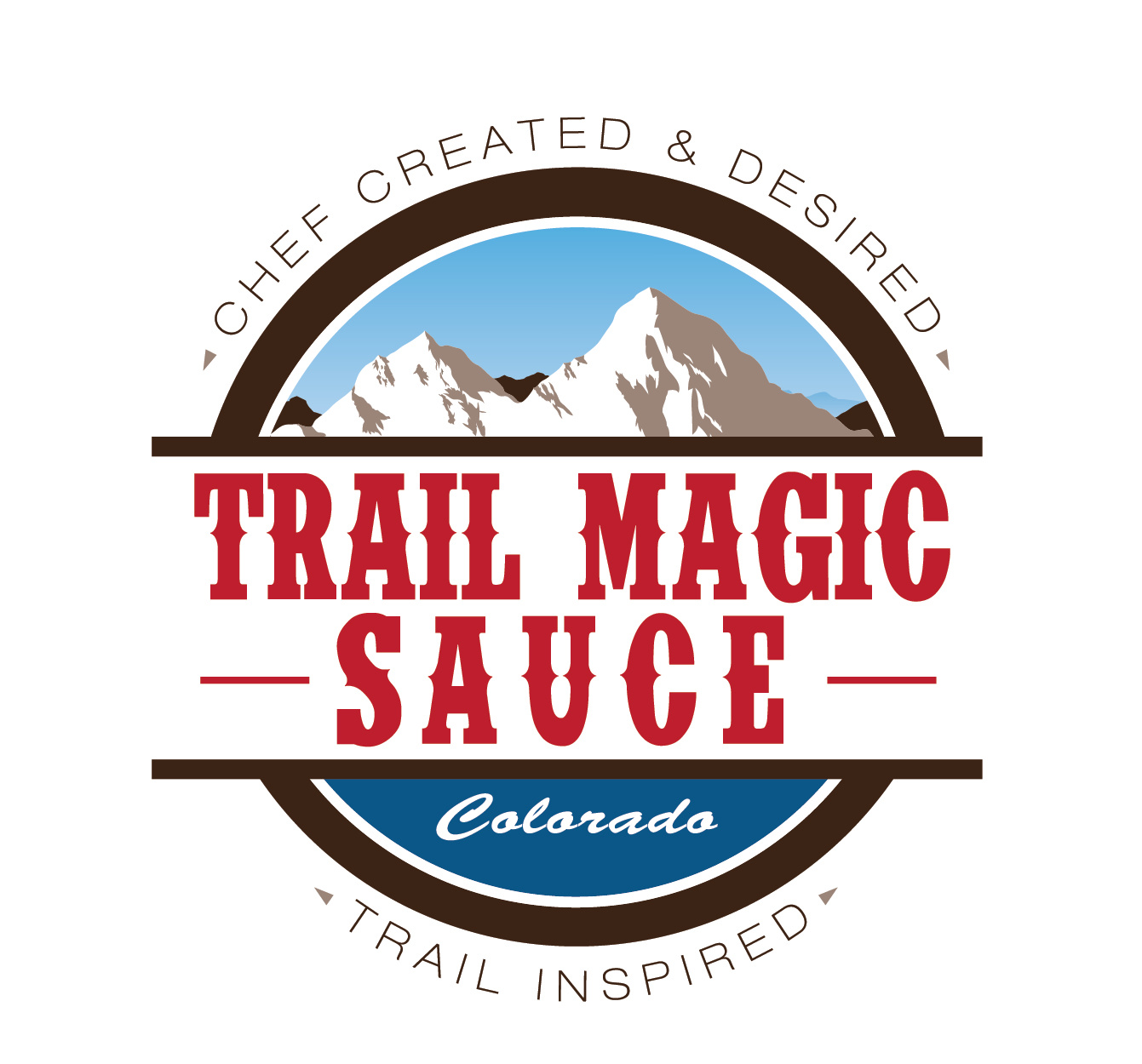 Trail Magic Logo