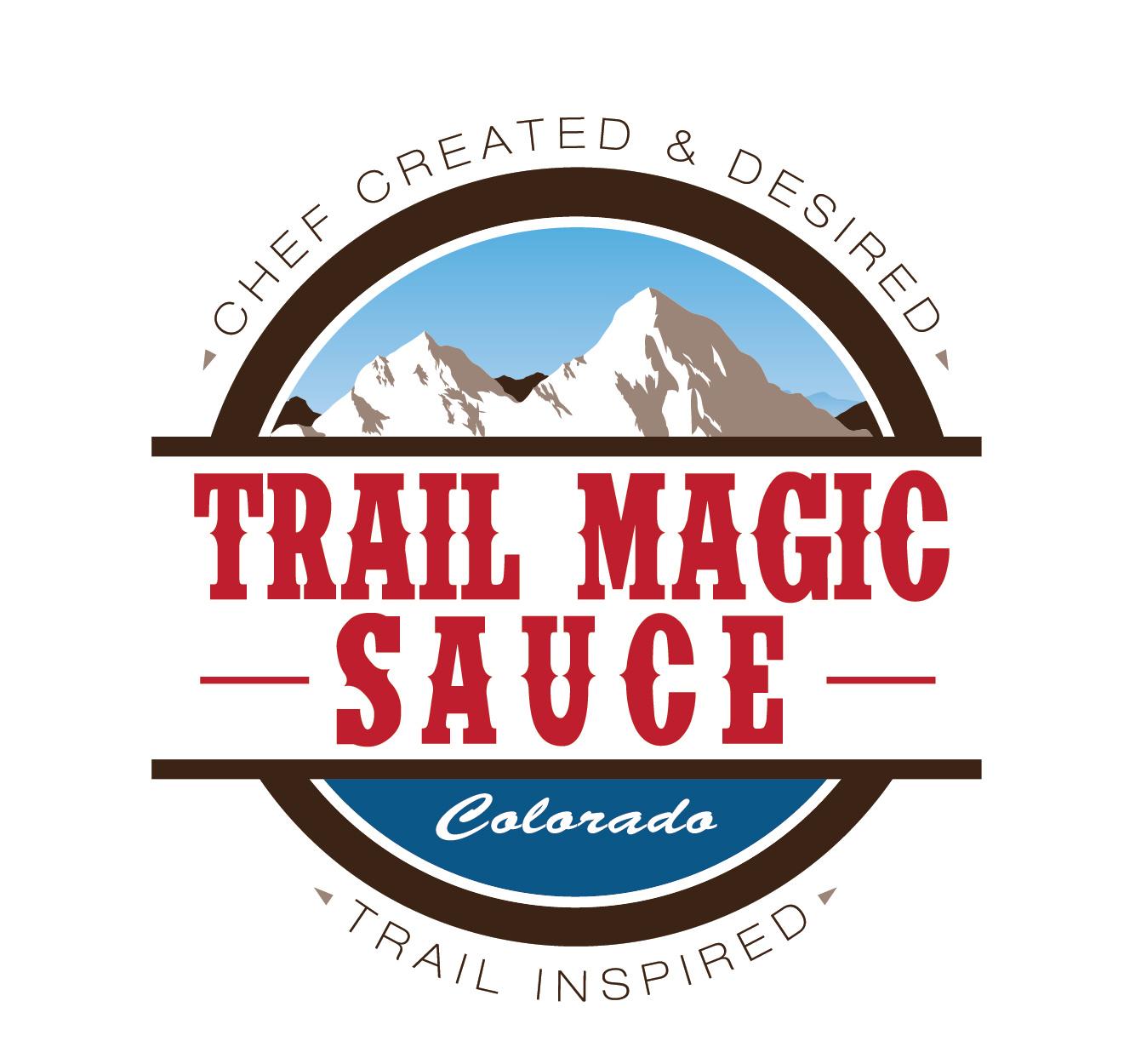 Trail Magic Logo