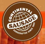 Cont. Sausage Logo