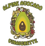 Alpine Dressing Logo