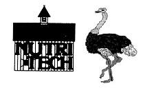 Nutri-Tech Barn logo combined