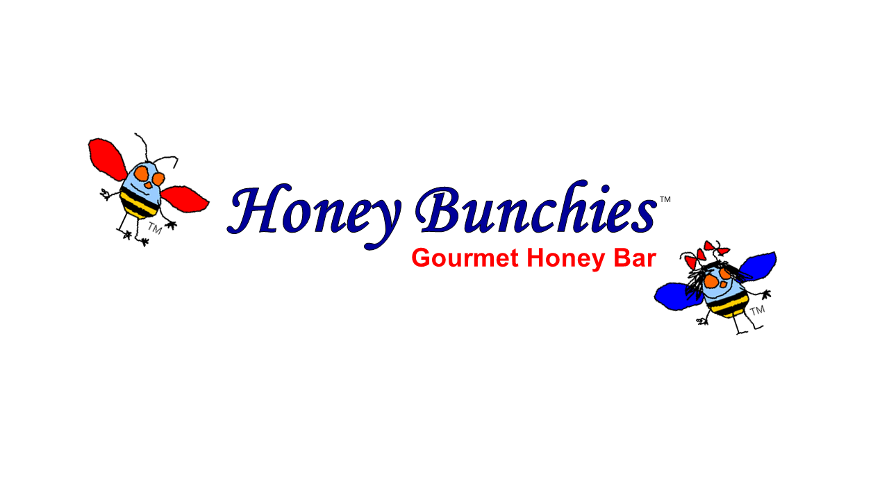 Logo, Honey Bunchies, 2015-12-18