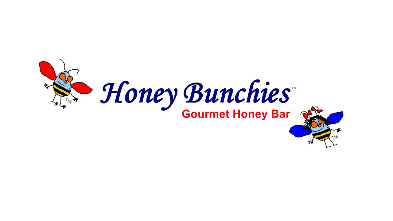 Logo, Honey Bunchies, 2015-12-18
