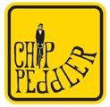 Chip Peddler Logo