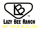 Lazy Bee Logo