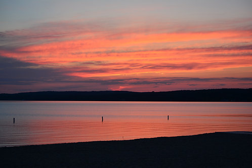 Petoskey Sunset
