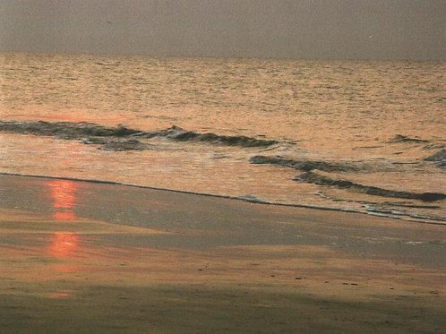 Hilton Head Island at Sunrise
