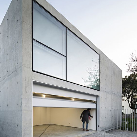Neubau Showroom & Sanierung EFH 2018-2019