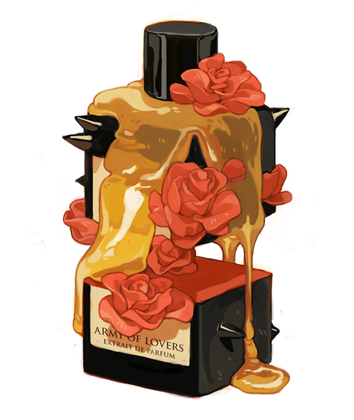 Army Of Lovers Extrait De Parfum