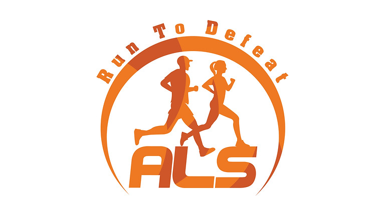 Run to Defeat - ALS Virtual 5K