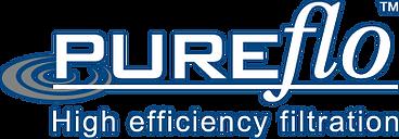 PUREflo Logo