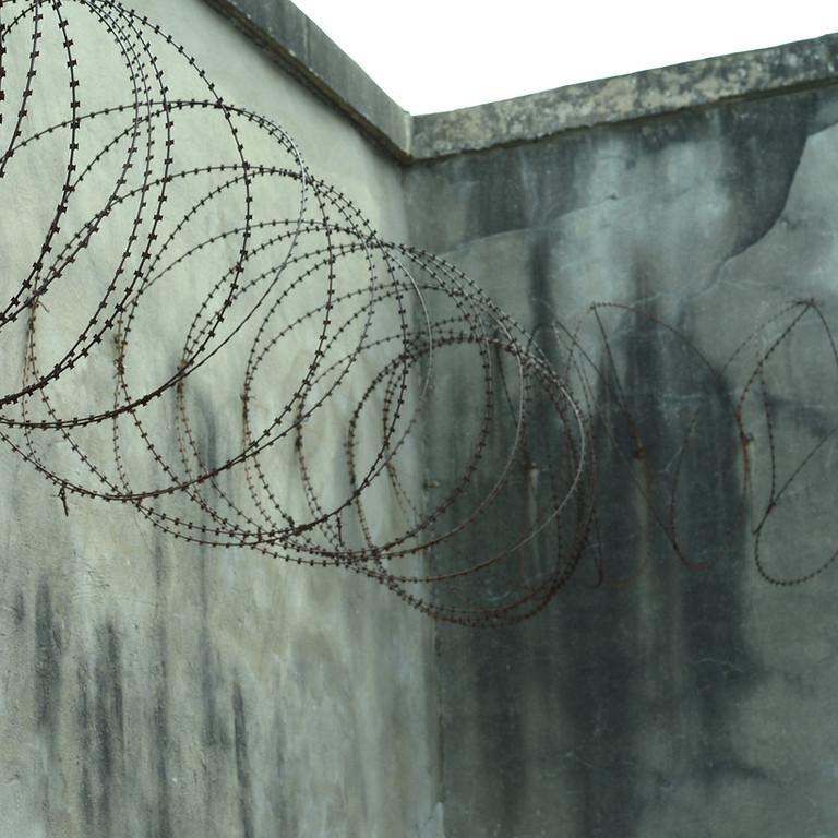 Prison Break - An Escape Game