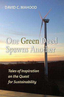 One Green Deed Spawns Another