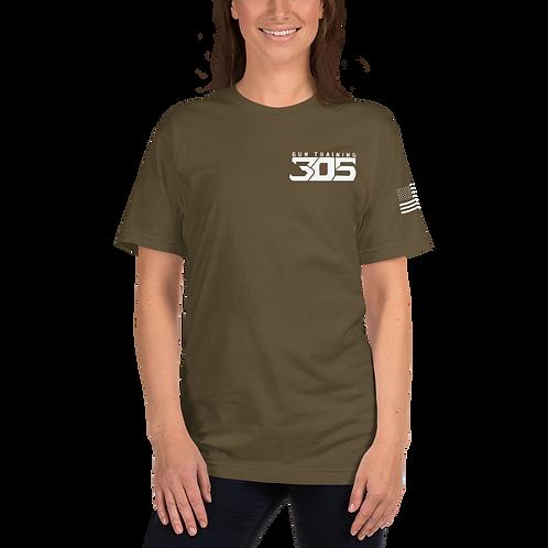 GT 305 Women Logo T-shirt