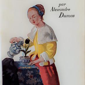 """Lecture : """"La Tulipe noire"""" d'A. Dumas"""