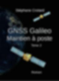 couverture GNSS Galieo T2 20190116 pour